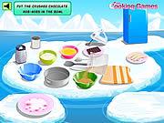 Banoffee Pie game