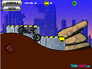 Play Batman truck 2 Game