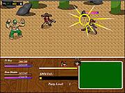 Permainan Bandido's Desert