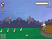 Black Sheep Acres game