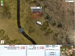 Emergency Response Unit game