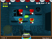 Play The green mission Game