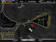 Play Street drifting game Game