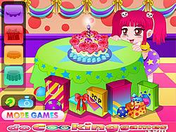 Wonderful Birthday Party game