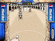 Play Finger footy Game