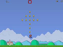 Super Mario Jump 2 game