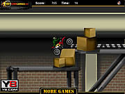 juego Extreme Bikers