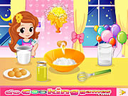 Play Nancy s deluxe pizza Game