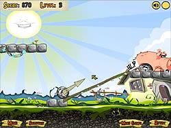 Save Echidna game