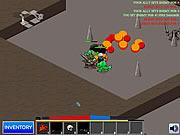 Play Hack slash crawl Game