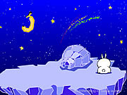 Watch free cartoon Mashimaro Rabbit Episode 1: Introduction