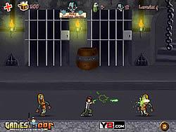 juego Ben 10 vs Zombies