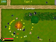 Play Gold dragon Game