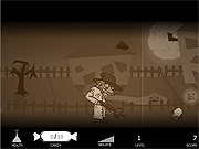 juego Invasion of the Halloween