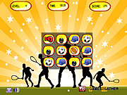Bomb Memory Sports game