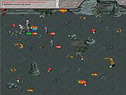 Heroes of War game
