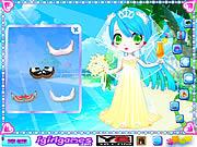 Pretty Little Bride game
