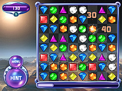 Bejeweled 2 Official game
