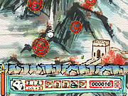 Play Neo panda Game