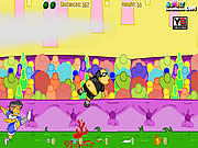 Play Extreme kick Game