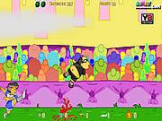 Extreme Kick game