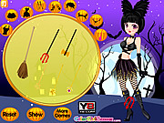 Play Ready for halloween party Game