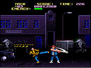 Play Last action hero 1993 Game