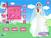 Fantasy Bride game