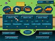 Play Street foods Game