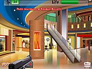 Shopping Mall Shooting game