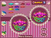 Play Toto s cupcakes 1 Game