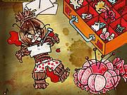 Play Voodoo doll Game