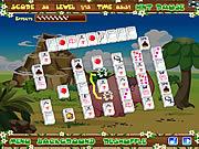 Stone Age Mahjong game
