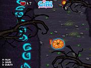 Play Magic pumpkins Game