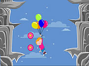Play Balloon fly Game