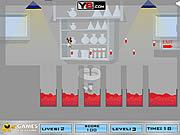 Play Boodoo escape laboratory Game