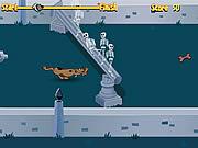 Scooby Doo 1000 Graveyard Dash game