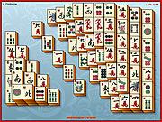 Mahjongg game