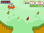 Play Monkey lander miniclip Game