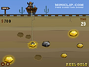 Play Reel gold miniclip Game