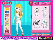 Play Being fashion designer Game