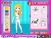 Being Fashion Designer game