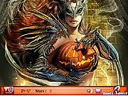Halloween Stars game