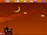 Halloween Smash G2D game