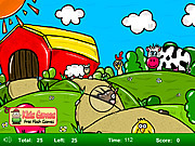 Farm Hidden Games game