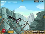 Dynamite Blast game
