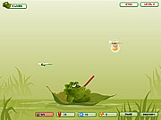 juego Frogee Shoot