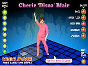 Play Cherie disco blair Game
