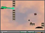 Multiball game