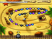 Cannon Ball Island game